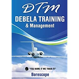 Borescope Aviation Training DVD