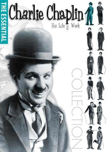 The Essential Charlie Chaplin: His Life & Work