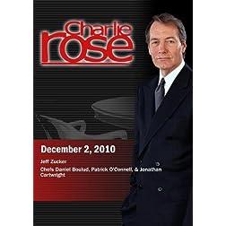 Charlie Rose (december 2, 2010)