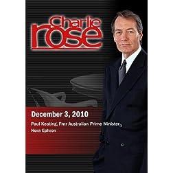 Charlie Rose (december 3, 2010)