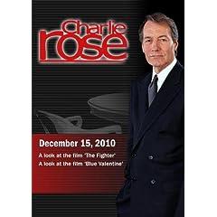 Charlie Rose - 'The Fighter' / 'Blue Valentine' (December 15, 2010)