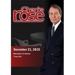 Charlie Rose (december 21, 2010)