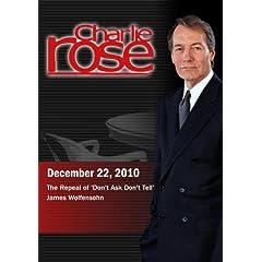 Charlie Rose (december 22, 2010)