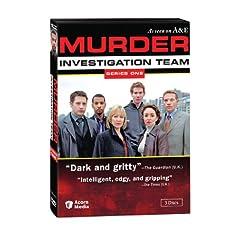Murder Investigation Team: Series One