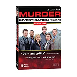 Murder Investigation Team: Series One