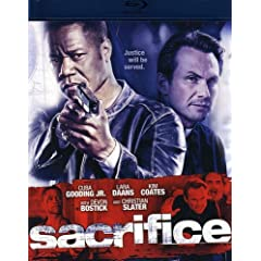 Sacrifice [Blu-ray]