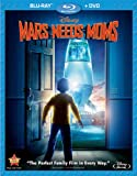 Get Mars Needs Moms On Blu-Ray
