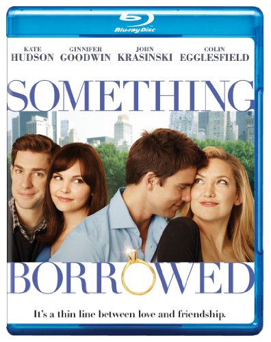 Something Borrowed (Movie-Only Edition) [Blu-ray]