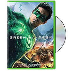 Green Lantern (+ UltraViolet Digital Copy)