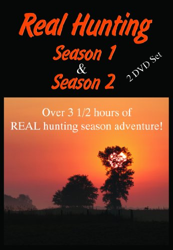Real Hunting - Season 1 & Season 2