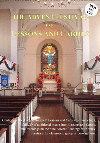 The Advent Festival of Lessons and Carols