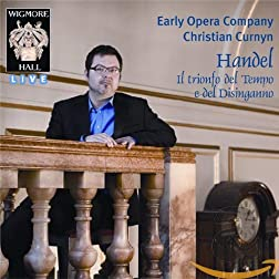 Handel: Il Trionfo Del Tempo E Del Disi