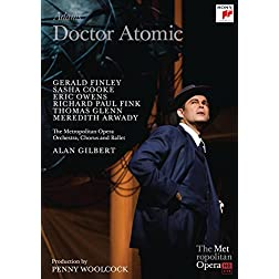 Doctor Atomic