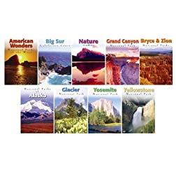 National Parks Bundle