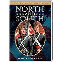 North & South: The Complete Collection