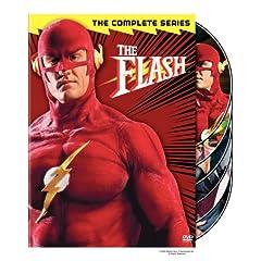 Flash: Complete Series