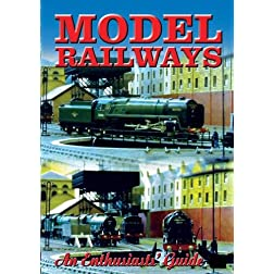 Model Railways: An Enthusiast's Guide
