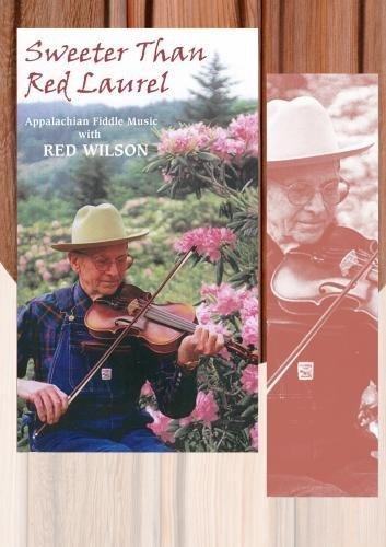Red Wilson: Sweeter than Red Laurel