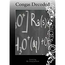 Congas Decoded
