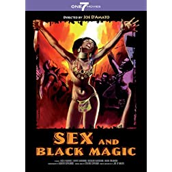 Sex And Black Magic