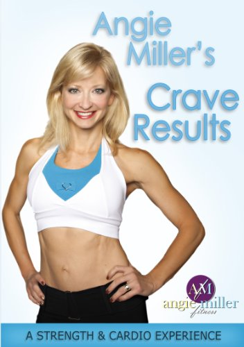 Angie Miller's Crave Results
