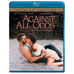 Against All Odds (Special Edition) [Blu-ray]