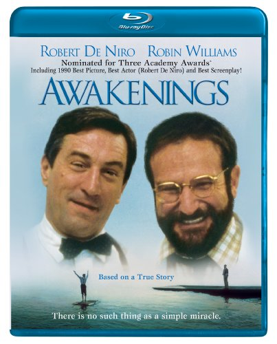 Awakenings [Blu-ray]