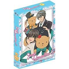 Junjo Romantica 2 DVD Collection