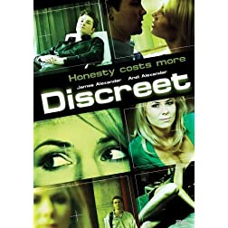 Discreet