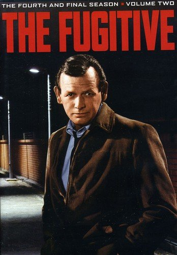 The Fugitive: The Fourth and Final Season, Volume Two