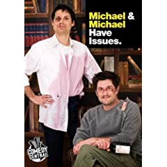 Michael & Michael Have Issues