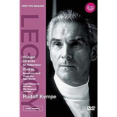 Rudolf Kempe - Strauss: Ein Heldenleben; Dvorak: Symphony No. 9 'From the New World'