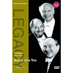Beaux Arts Trio - Schubert: Piano Trios Nos. 1 & 2