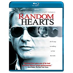 Random Hearts [Blu-ray]