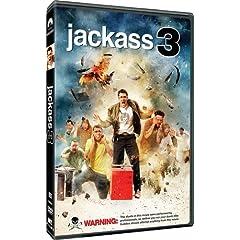 Jackass 3 (Single-Disc DVD)