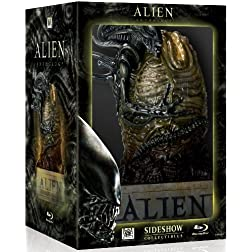 Alien Anthology (Egg Packaging)        [Blu-ray]