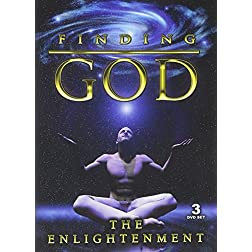 Finding God: The Enlightenment (3DVD)