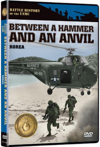 Between a Hammer & An Anvil