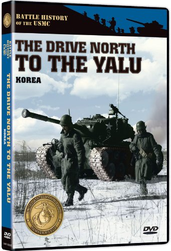 Drive North to the Yalu