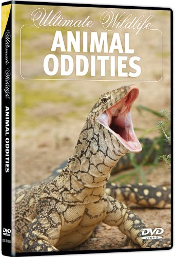 Ultimate Wildlife: Animal Oddities