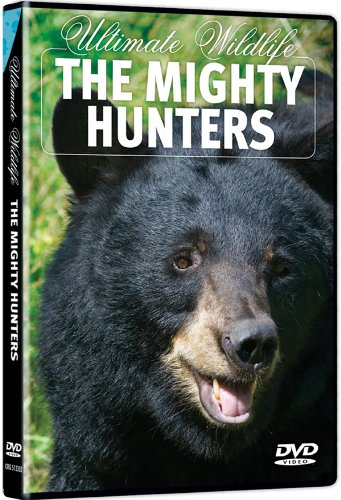 Ultimate Wildlife: Mighty Hunters