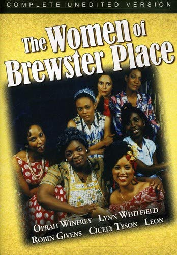Women of Brewster Place: Original Uncut Version