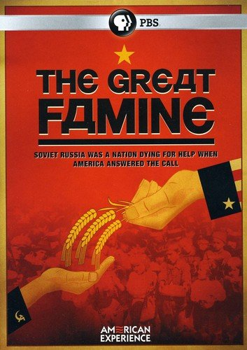 American Experience: The Great Famine