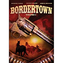 Bordertown 1
