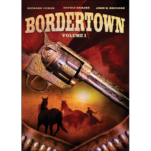 Bordertown 1