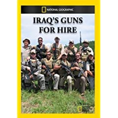 Iraq's Guns for Hire