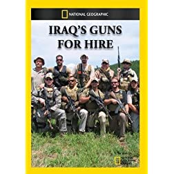 Iraq's Guns for Hire
