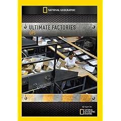 Ultimate Factories: UPS
