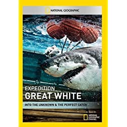 Expedition Great White: Into the Unknown & the Perfect Catch