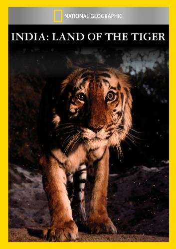 India: Land of the Tiger